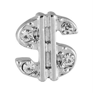 Picture of Dollar Sign Charm